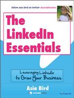 The LinkedIn Essentials, Asia Bird