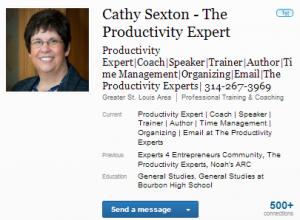 LinkedIn Marketing Small Business