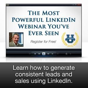LinkedIn Training for Business