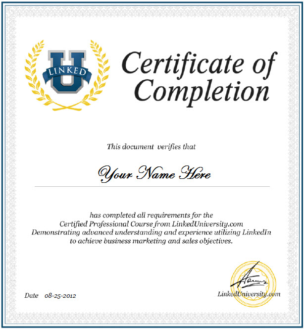 Training certificate of completion etamemibawa training certificate of completion marketing experience certificate new calendar template site yadclub Gallery